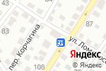 Схема проезда до компании Тара22 в Барнауле