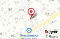 Схема проезда до компании Подворье в Подольске