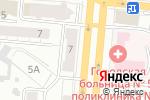 Схема проезда до компании Центр социальной реабилитации инвалидов и ветеранов боевых действий, КГБУ в Барнауле