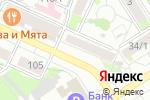 Схема проезда до компании Алтайский бройлер в Барнауле