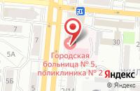 Схема проезда до компании Следственный отдел по г. Георгиевск в Георгиевске