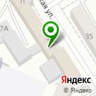 Местоположение компании Алтайгражданпроект