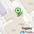 Местоположение компании Гранд-Смета Барнаул
