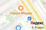 Схема проезда до компании СоНата в Барнауле