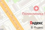 Схема проезда до компании Тормашки в Барнауле