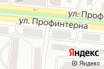 Схема проезда до компании Негосударственная экспертиза проектной документации и инженерных изысканий в строительстве в Барнауле