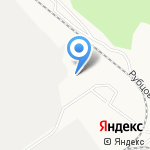 Sibplast на карте Барнаула