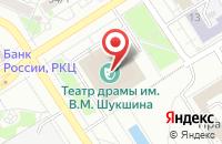 Схема проезда до компании Элекснет в Подольске
