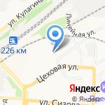 Бери KoleSa 22 на карте Барнаула