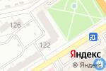 Схема проезда до компании Ломбард СитиЗайм в Барнауле