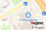 Схема проезда до компании SeduzionE в Барнауле