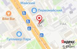 Тренажерный зал «Рельеф» (Красноармейский) в Барнауле по адресу Красноармейский пр-т, д.58а: цены, отзывы, услуги, расписание работы