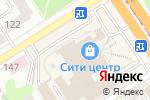 Схема проезда до компании СИ-Оптика в Барнауле