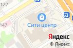 Схема проезда до компании Бахетле в Барнауле