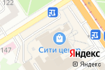 Схема проезда до компании Relax mode в Барнауле