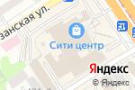 Схема проезда до компании Правильное пиво в Барнауле
