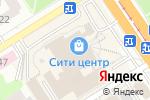 Схема проезда до компании PodariHolst в Барнауле