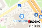 Схема проезда до компании Банкомат, БИНБАНК, ПАО в Барнауле