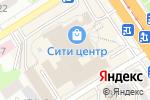 Схема проезда до компании Кофе-Варка в Барнауле
