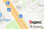 Схема проезда до компании Шаверма в Барнауле