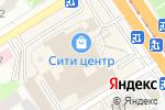 Схема проезда до компании АМАТО в Барнауле