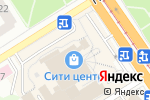 Схема проезда до компании Банкомат, Банк ФК Открытие, ПАО в Барнауле
