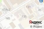 Схема проезда до компании Арбитражный управляющий Гашкин А.А. в Барнауле