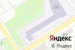 Схема проезда до компании Музей археологии и этнографии Алтая в Барнауле