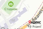 Схема проезда до компании Институт архитектуры и дизайна в Барнауле