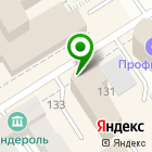 Местоположение компании СибСтройРегион