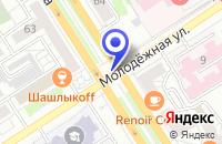 Схема проезда до компании БАНК СБЕРБАНК в Барнауле