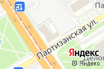 Схема проезда до компании Алтайское краевое отделение Российского детского фонда в Барнауле