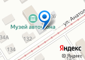 Барнаульская общественная служба спасения на карте