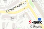 Схема проезда до компании Аптека Хелми в Барнауле