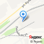 БетонГост на карте Барнаула