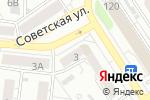 Схема проезда до компании АВТООПТ в Барнауле