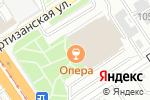 Схема проезда до компании Fashion Style в Барнауле