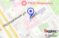 Схема проезда до компании БАНК СБЕРЕГАТЕЛЬНЫЙ БАНК РФ в Барнауле