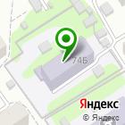 Местоположение компании Детский сад №116