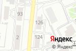 Схема проезда до компании Застройщики-барнаула.рф в Барнауле