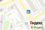 Схема проезда до компании Ем Ем в Барнауле