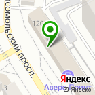 Местоположение компании Союз Судебных Экспертов