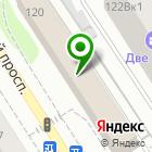 Местоположение компании Полюс