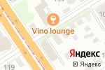 Схема проезда до компании Александр Блэйз в Барнауле
