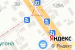 Схема проезда до компании ГУИК в Барнауле
