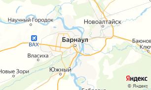 Образование Барнаула