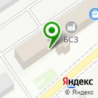 Местоположение компании Энергорезерв, ЧОУ ДПО