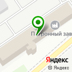 Местоположение компании ИнМедиа
