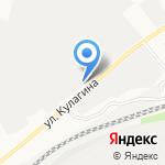 УроБорос на карте Барнаула