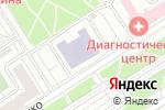 Схема проезда до компании Патентный поверенный РФ Козырев А.А. в Барнауле